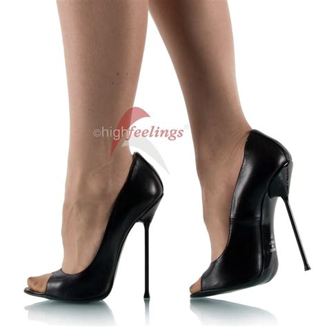 high heels with extrem hohe high heels pumps made in italy ebay