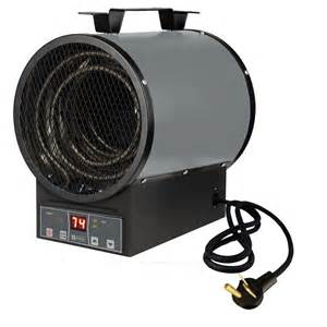 110v Electric Garage Heater by Garage Electric Heaters 220v Reviews Search Engine
