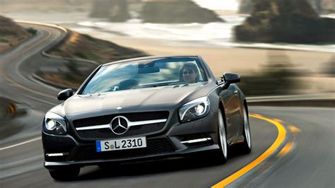 Mercedes Flagship by Jake S Mercedes World All New Mercedes Sl