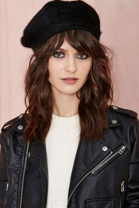 Trend Alert Beret by Marais Beret A Touch Of Style