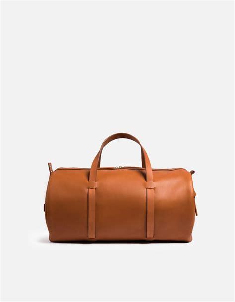 design milk bags 10 weekender duffle bags to make your travels easy