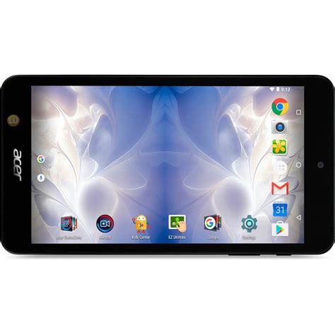Tablet Evercross Ram 1gb acer b1 780 k6c3 tablet mt8163 1gb ram 16gb emmc