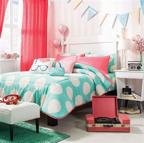 full size teenage bedroom sets twin and full queen size girls and teens fashion comforter