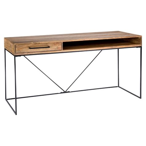 Moes From The Office by Colvin Office Desk 1 Drawer Dcg Stores