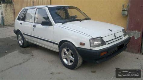 Suzuki Khyber Suzuki Khyber 1997 For Sale In Islamabad Pakwheels