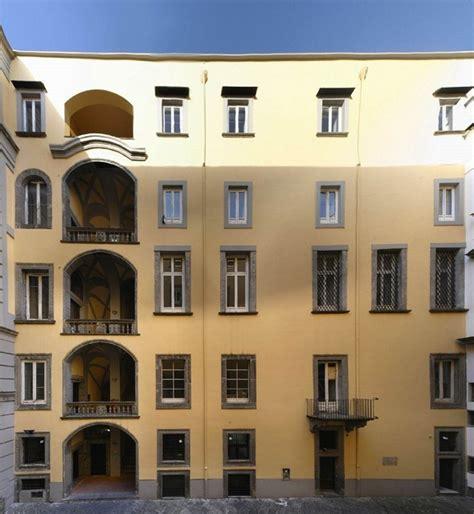 istituto banco di napoli fondazione istituto banco di napoli palazzo ricca