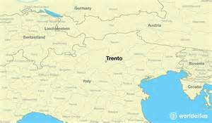 Trento Italy Map by Where Is Trento Italy Where Is Trento Italy Located