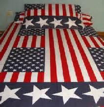 Sprei 180x200x20 Collection bendera amerika laros shop