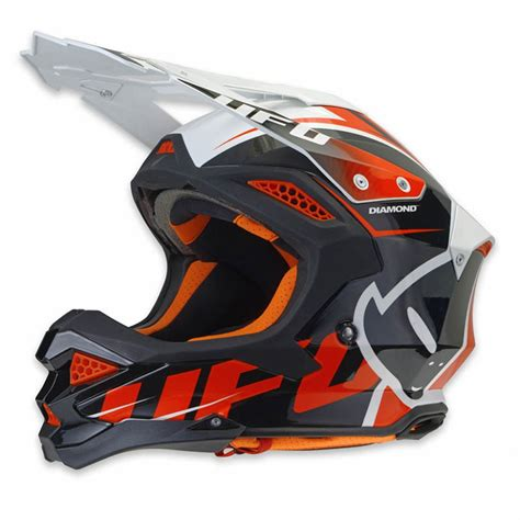 ufo motocross helmet ufo offroad helmet motostorm