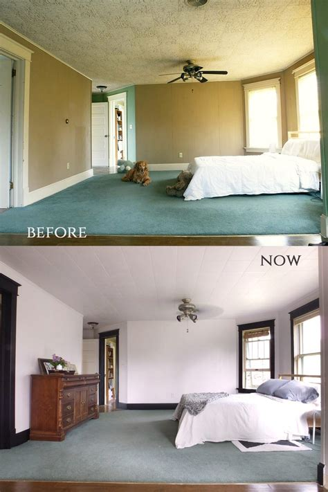 Rental Bedroom Makeover Quot Decorating Is About Creating A Quality