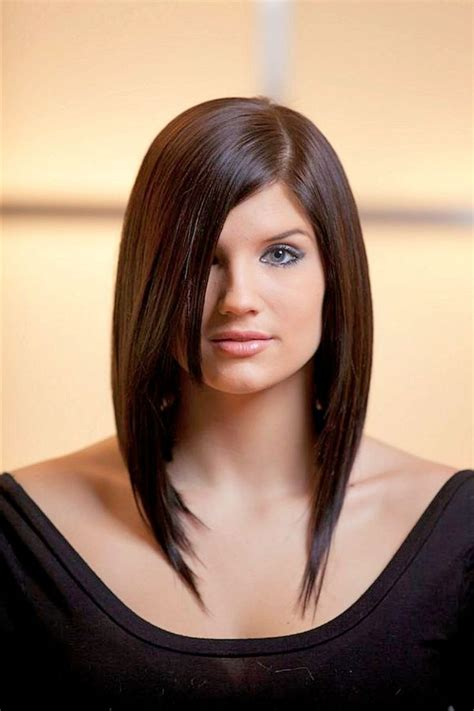 womens shoulder length hair cuts that give heigth on top 23 best stylish hairstyles for women over 40 images on