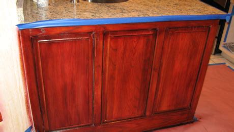 Kitchen Cabinet Finish Repair by Kitchen Cabinet Refinishing Furniture Refinishing