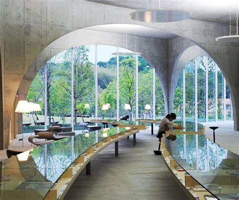 art design university japan toyo ito visits architecture design