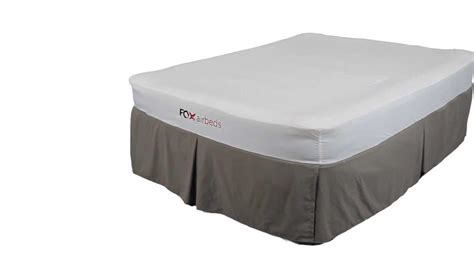 fox airbeds  air mattress  memory foam  pillow