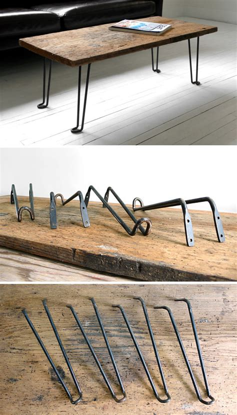 sleek and stylish diy coffee tables arch me