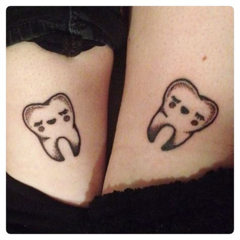 tattoo pain dentist 28 best toothy tattoos images on pinterest tooth tattoo