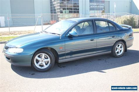 holden cars for sale used cars for sale holden commodore