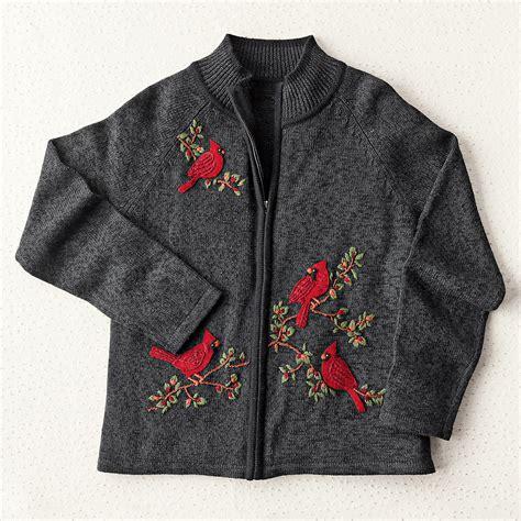 Sweater Cardinal classic cardinal sweater gump s