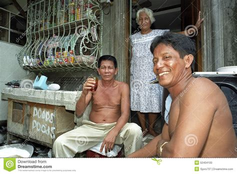 Philippine House Plans group portrait of drinking filipino men for grocery