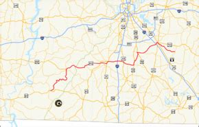 state highway 99 map tennessee state route 99 the free encyclopedia