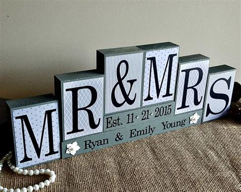 25  best ideas about Personalized wedding gifts on