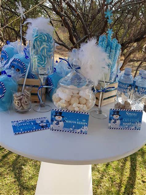 frozen supplies decor gauteng mpumalanga