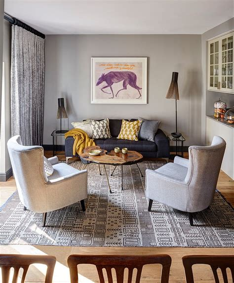 30 Live Edge Coffee Tables That Transform The Living Room Coffee Table Living Room