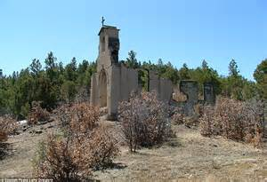 Towns For Sale dead mule canyon colorado ghost town on sale for