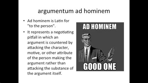 Start Mba Asap by 13 Ad Hominem