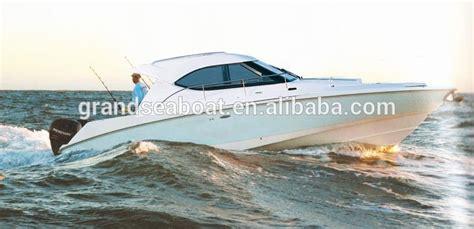 Promo Perahu Baterai Cruiser Boat 1 27ft mesin kabin perahu nelayan fiberglass cruiser perahu nelayan kapal penangkap ikan id