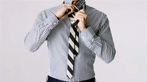 how to do it better how to tie the tie