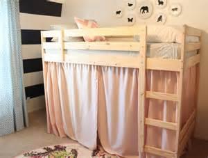 Ikea Mydal Bunk Bed A Mydal Bunk Bed Upgrade Ikea Hackers Ikea Hackers