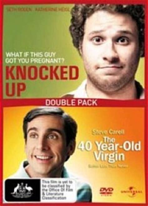 Knocked Up Dvd Original knocked up 2007 dvd 5050582530964