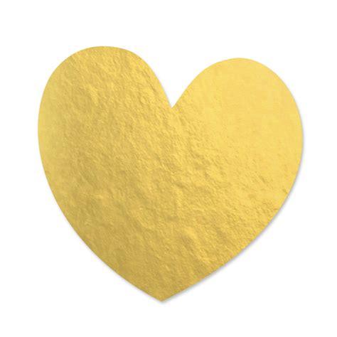 Dot Wall Stickers confetti hearts sticker gold