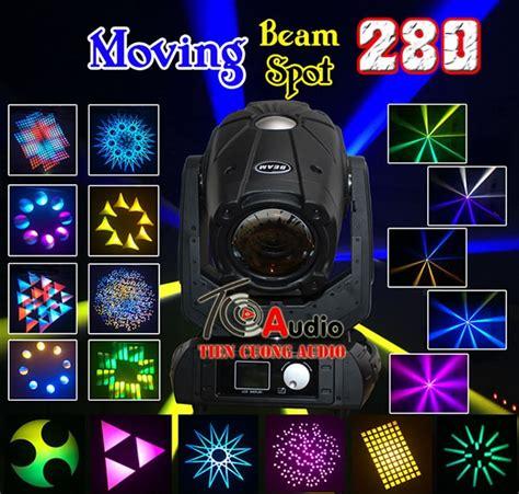 Beam Spot 280 đ 232 n moving beam spot 280 đẳng cấp 193 nh s 225 ng