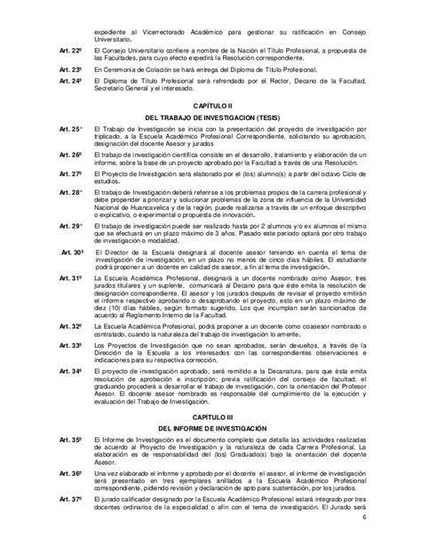 formato tesis uis grados y titulos de la unh