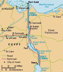 middle east map suez canal new suez canal map on europe middle east
