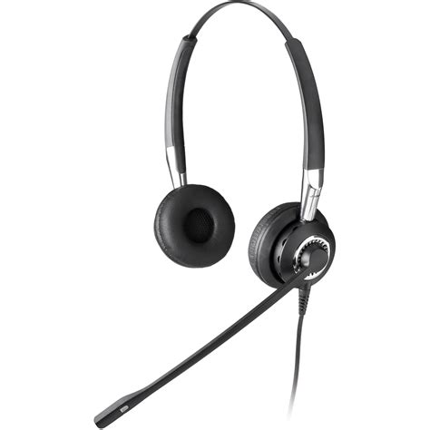 Headset Jabra jabra biz 2400 duo noise canceling headset 2409 820 105 b h