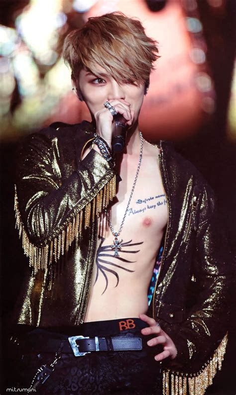 jaejoong tattoo butterfly 17 best images about tattoos piercings on pinterest