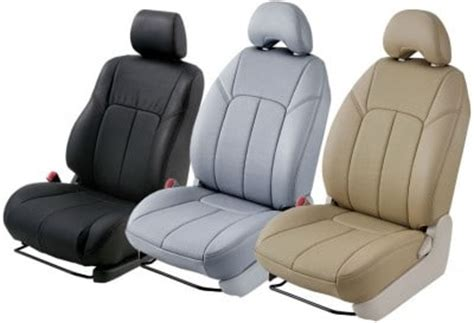 Car Cover Types by Types Of Car Seat Covers Cartrade