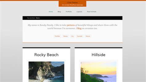 wordpress themes free or paid 30 best most creative wordpress portfolio themes free