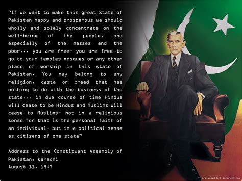 Quaid E Azam Biography In English | the man who created history home page