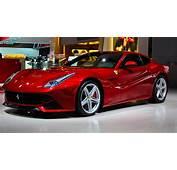 2013 Red Ferrari Photograph By Rachel Cohen
