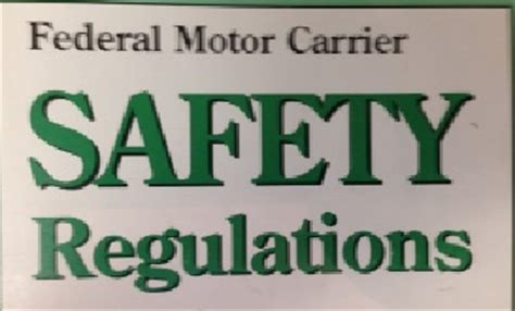 section 391 of the federal motor carrier safety regulations the federal motor carrier safety regulations autos post