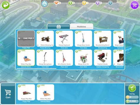 sims freeplay puppy odyssey puppy pals hobby event the sims freeplay