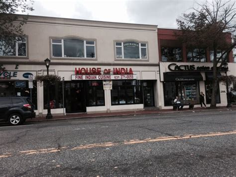 House Of India 82 Recensioner Indisk Mat 256 Main St House Tanning Huntington Ny