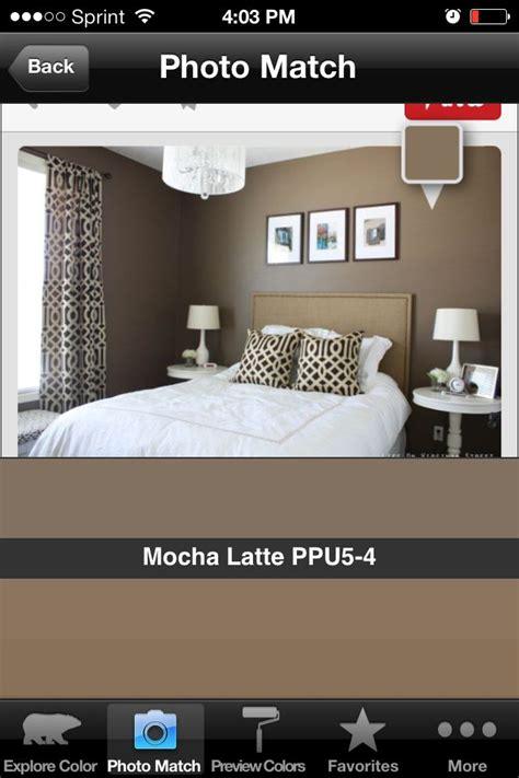 mocha paint colors 1000 ideas about mocha bedroom on spa bedroom