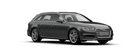 Neuer Audi A4 Avant by Audi A4 Avant Audi Uk