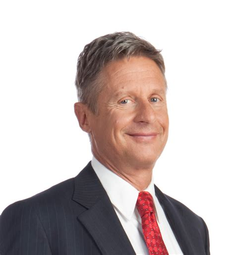 Gary Johnson Cpa Mba by Agency To Libertarian Candidate Gary Johnson Thanks For