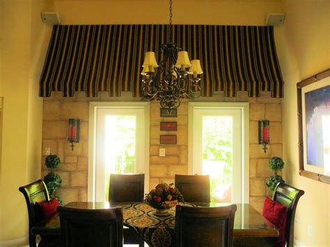 Indoor Awnings by 71 Best Images About Home Awnings On Wooden